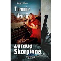 Tajemnice Wenecji t.2 - Grzegorz Fullborn, Grzegorz Füllborn
