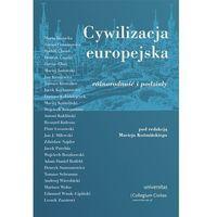 Cywilizacja europejska Różnorodność i podziały