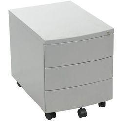 Kontener metalowy z szufladami - Stema, KD-680G