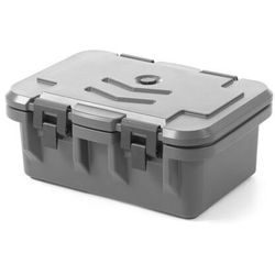 Termos na żywność z pokrywą - gn1/1 15 cm marki Amerbox