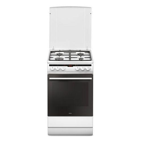 Amica 57GE3.33HZpTaDpAQ - produkt z kat. kuchnie gazowo-elektryczne