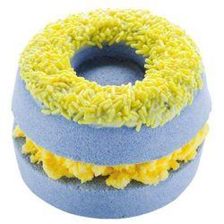 Bomb cosmetics  blackberry sour - musujący pączek do kąpieli, kategoria: sole i kule do kąpieli
