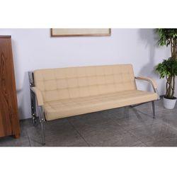 Sofa 3-osobowa STILIO, S009-3 beige
