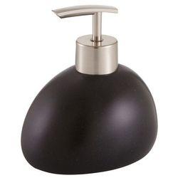Cooke&lewis Dozownik do mydła padma czarny (3663602964216)