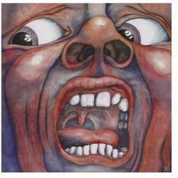 King Crimson - In The Court Of The Crimson King (muzyka rozrywkowa)