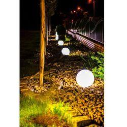 Kula świecąca elektryczna - flexi ball electric 30 cm z kablem i żarówką marki Era