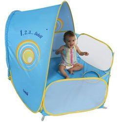 Ludi Namiot - kojec dla dziecka na plażę do ogrodu anty-UV (3550839922051)