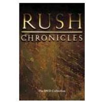 Rush - chronicles od producenta Universal music