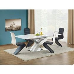 Stół sandor biały marki Halmar