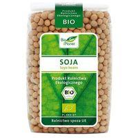 Bio Planet: soja BIO - 400 g z kategorii Ziarna i strączkowe
