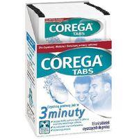 Corega Tabs Tabletki czyszczące do protez zębowych 6 tabletek