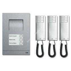 Abb zestaw domofonowy (83101/3-660-500) 83101/3-660-500 - rabaty za ilości. szybka wysyłka. profesjonalna pomoc techniczna.