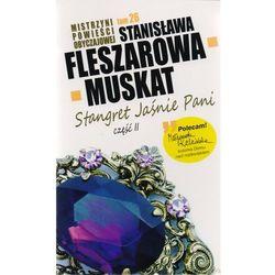 Mistrzyni pow. obyczajowej T.26 Stangret...cz.II (ISBN 9788377691915)