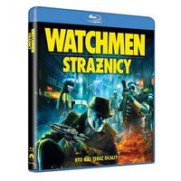 Strażnicy (Blu-Ray) - Zack Snyder
