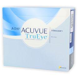 Acuvue 1-Day TRUEYE 180 szt. - produkt z kategorii- Soczewki kontaktowe