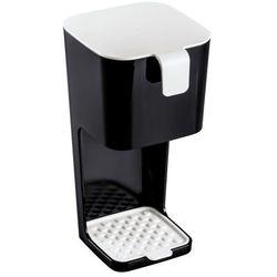Zaparzacz do kawy UNPLUGGED, kolor czarny, KOZIOL, 3059104