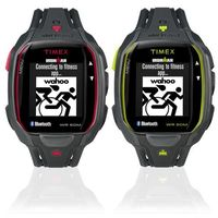 Timex pulse watch Ironman Run x50+ (HRM) with chest strap, TW5K88000