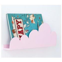 Półka chmurka - różowa, marki Lamps & co.