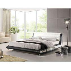 Łóżko wodne 180x200 cm – dodatki - NIZZA - oferta [0563d140c35ff200]