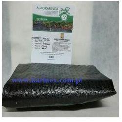 Agrotkanina 100 g/m2, 1,6 x 25 mb. Paczka - produkt z kategorii- Folie i agrowłókniny