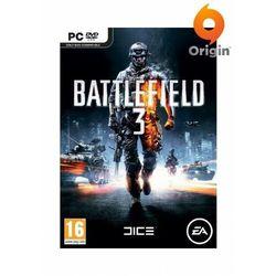 Battlefield 3 - Klucz, kup u jednego z partnerów
