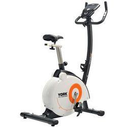 York Fitness C210 [koło zamachowe: 7kg]
