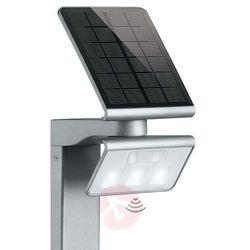 Steinel Solarna lampa stojąca xsolar gl-s 671211, 6x0.2 w, led wbudowany na stałe, 150 lm, 4000 k, ip44, sre