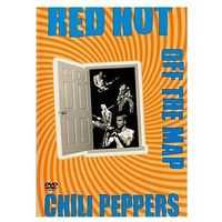 Off The Map (DVD) - Red Hot Chili Peppers