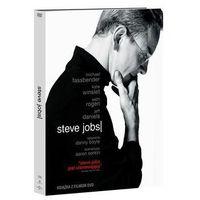Steve Jobs - MCD (9788379453696)