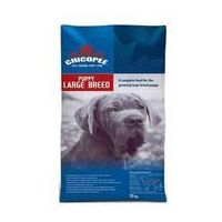 Chicopee  puppy large breed - 15kg