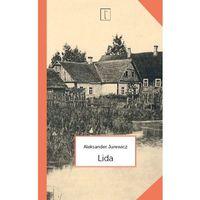 Lida + zakładka do książki GRATIS (ISBN 9788365387004)