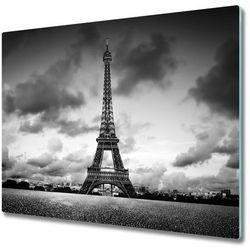 Deska do krojenia Wieża Eiffla Paryż