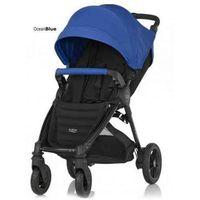 Britax, romer Britax b-motion 4 wózek spacerowy ocean blue