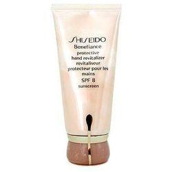 Shiseido BENEFIANCE Protective Hand Revitalizer Cream 75ml W Krem do rąk z kategorii Kremy do rąk