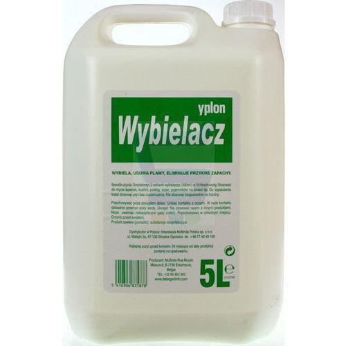 Yplon Wybielacz uniwersalny 5 L - oferta [0534d5aebfc3961c]