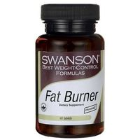 Swanson Fat Burner 60 tabl.