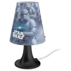 Philips  71795/99/16 - lampa stołowa dla dzieci star wars led/2,3w/230v, kategoria: oświetlenie dla dzieci