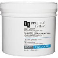 AA Prestige Institue BODY NECTAR Nektar pielęgnacyjny do ciała