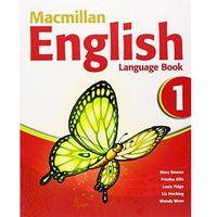 Macmillan English 1 Language Book (168 str.)