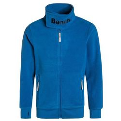 Bench BLOCK Kurtka z polaru imperial blue - oferta [155b672cc545c6ed]