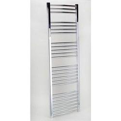 Thomson heating Grzejnik łazienkowy york - wykończenie zaokrąglone, 500x1500, owany