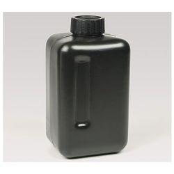 butelka na chemię 2000ml czarna, marki Kaiser