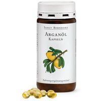 Olej Arganowy w kapsułkach 500 mg 150 szt
