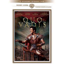 Quo Vadis (DVD) - Mervyn LeRoy - produkt z kategorii- Dramaty, melodramaty