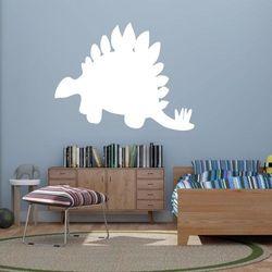 Tablica suchościeralna dinozaur 190 marki Wally - piękno dekoracji