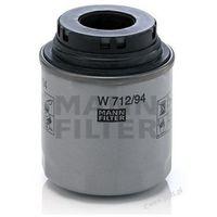 Filtr oleju W 712/94 / OP 641/2 MANN