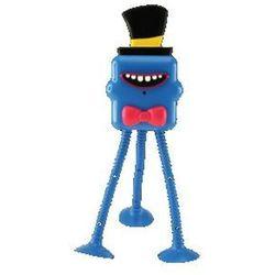 Russell, Humorzasty potwór, rejestrator dzwięków