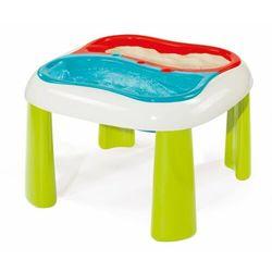Smoby Stolik do zabawy wodą i piaskiem