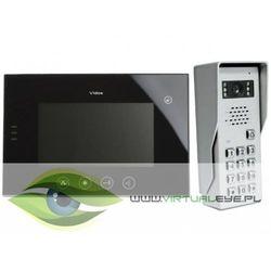 Zestaw Promocyjny - Wideodomofon VIDOS M670B / S50D