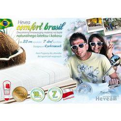 Hevea Materac lateksowy brasil + poduszka 45/45 gratis!